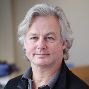 Martin Woestenburg